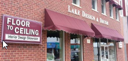 Lake Design and Decor